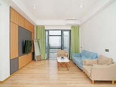 紫岭 业主诚心出租,配套齐全生活方便,环境优美,入住率高租房效果图