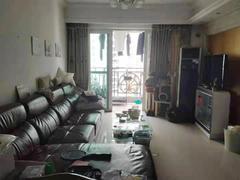 锦绣半岛 3室2厅1厨2卫 106.0m² 精致装修二手房效果图
