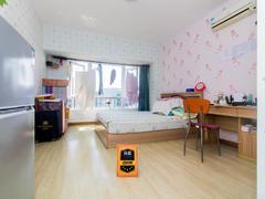 金众蓝钻 1室0厅1厨1卫 36.33m² 满五年二手房效果图