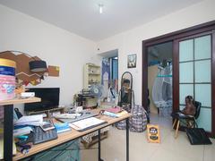 华业玫瑰郡 精装修 41.25m² 一房一厅,满五年,诚心出售二手房效果图