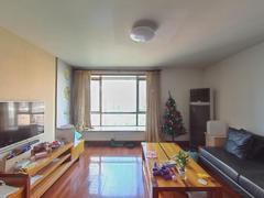 白金海岸 4室2厅172m²整租租房效果图