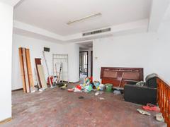 宋都阳光国际 5室3厅230.51m²整租租房效果图