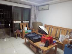 万科欧泊 3室2厅1厨2卫 95.0m² 整租租房效果图