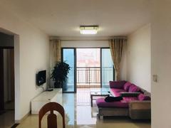 龙光城南区一期一组团 3室2厅111.7m²整租租房效果图