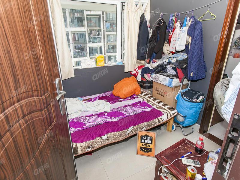 裕达华庭 1室0厅0厨1卫17.0m²普通装修