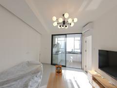 怡泰大厦 2室1厅68m²普通装修二手房效果图