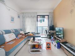 宏发嘉域 2室2厅69.89m²合租租房效果图