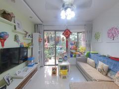 桂芳园六期 看花园住家安静 精装修 适合住家二手房效果图