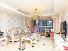 半岛国际 3室2厅1厨2卫 123.0m² 满五年二手房效果图