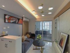 怡泰大厦 带翠竹小学在,满五年一套房,费用少,已重新装修了二手房效果图
