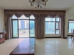 华发新城一期 5室2厅302m²整租租房效果图