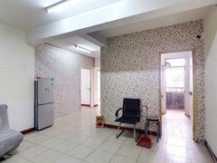 香蜜三村 4室2厅97.0m²整租安静居家交通方便出租房效果图