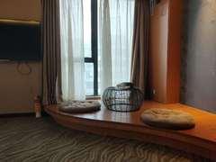 万达广场 1室1厅0厨1卫 63.0m² 整租租房效果图