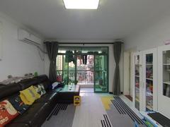 丽湖花园 电梯大2室居家装修保养好,位置安静,双阳台户型好二手房效果图