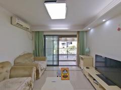 中海康城国际 业主诚心出售 看房配合 保养比较好 可拎包入住二手房效果图