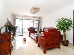 可园七期 4室2厅77.4m² 满五年,精装修,看房方便二手房效果图