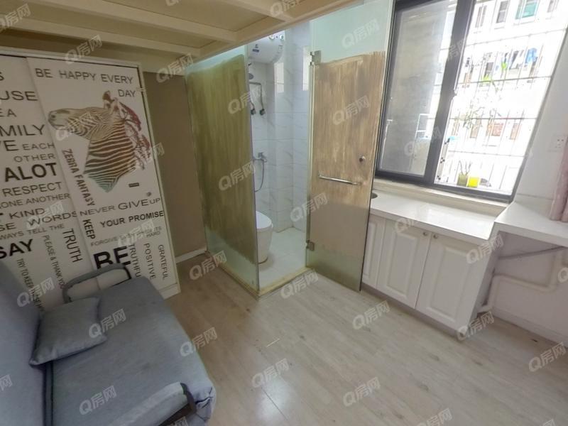前海寓见 1室1厅1厨1卫 20.0m² 精致装修
