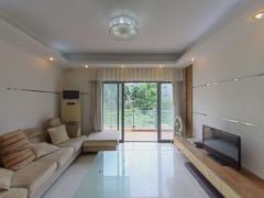 中天国际花园 3室2厅127m²精装修二手房效果图