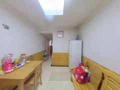 建国南苑 2室1厅1厨1卫 51.48m² 满五二手房效果图