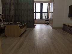 宏发嘉域 1室1厅53.33m²整租租房效果图