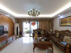 中海康城国际 4室2厅 167m² 精装修南北通透业主自住保养好二手房效果图