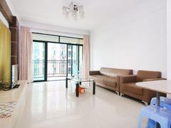 世纪花源 2室2厅1厨2卫 95.0m² 整租租房效果图