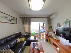 中海康城国际 住家3房  保养很好   看房方便二手房效果图