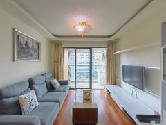 鸿翔花园 业主急售 精装2室2厅73.86m²满五年 少税费二手房效果图