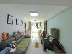 长丰苑 2室2厅77.55m²满五年二手房效果图