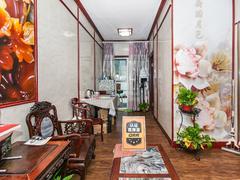 昊海君悦大厦 精装1房1厅好地段地铁旁边