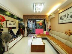 雅居乐锦官城 3室2厅1厨2卫 110.7m² 精致装修