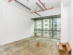 六和城 1室0厅0厨1卫 43.36m²租房效果图