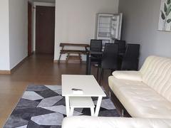 绿景新洋房 2室2厅1厨1卫70.0m²整租出租房效果图