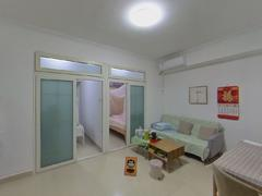 怡泰大厦 2室1厅57.45m²满五年,看方便,业主诚心放卖二手房效果图