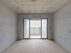 珠江御景山庄 3室2厅96.34m²毛坯二手房效果图