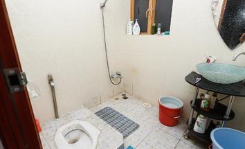 广州冠军城卫生间照片_冠军城 电梯精装修2房 户型方正 交通方便
