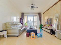 龙光城南区三期 精致装修,看别墅,安静,通风采光好,配套全。二手房效果图
