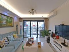 中海康城国际 满五年 税费少 看房方便 保养好 送全屋家私 二手房效果图