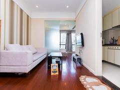 中信红树湾 目前便宜的一套 高楼层满五年深圳一套二手房效果图