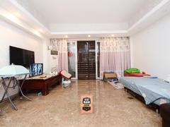 华昱花园 3室2厅96.93m²满五年二手房效果图