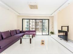圣莫丽斯 好房;小区新租盘,性价比,拎包入住,位置安静板楼租房效果图