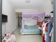 中山奥园爱琴湾二期 1室0厅1厨1卫 40.0m² 整租租房效果图