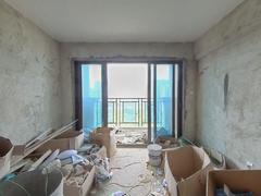 桃源居东区 3室2厅88.87m²毛坯二手房效果图