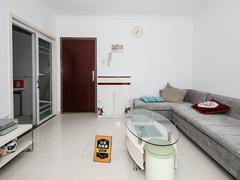 怡康家园 1室1厅1厨1卫 46.98m² 满五年二手房效果图