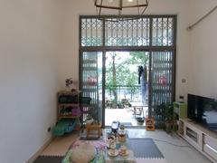 桂芳园八期 满五年 一楼22平阳台 赠送地下室二手房效果图