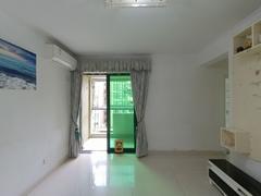 中兆花园 2室2厅71m²满五年二手房效果图