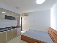 新银座华庭 1室0厅24m²整租租房效果图