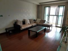 第五元素 3室2厅1厨2卫 139.37m² 整租租房效果图