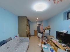 怡泰大厦 复式户型 1室1厅14.5m²满五年二手房效果图
