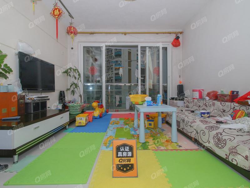 盛世家园二期 3室2厅1厨1卫89.49m²普通装修